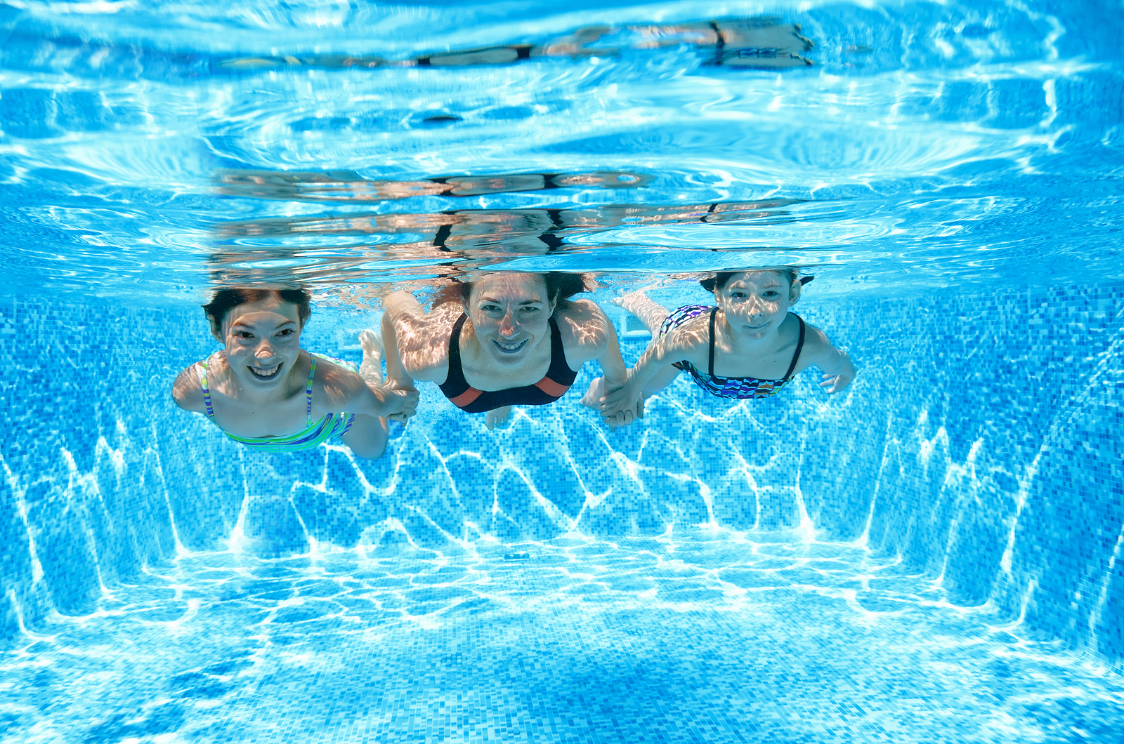 4 Swimming Safety Tips Provided by the Red Cross